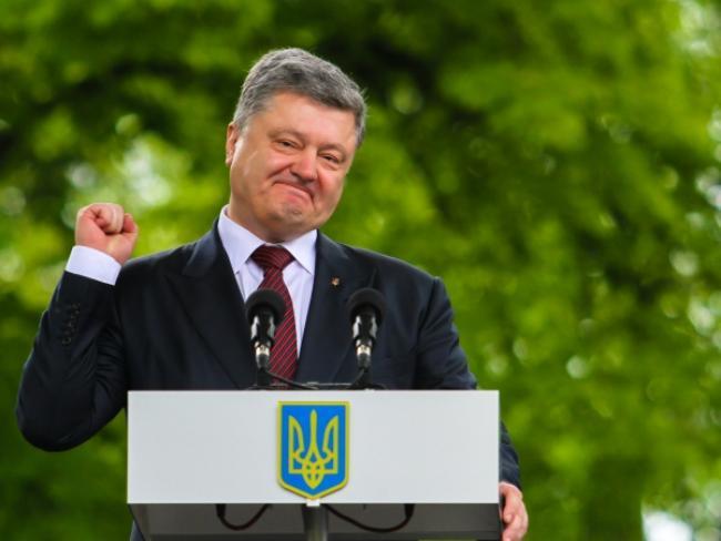 Евросоюз ввел безвизовый режим для граждан Украины