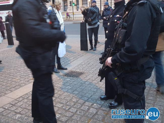 Евреи Европы осуждают теракт против мусульман в Лондоне