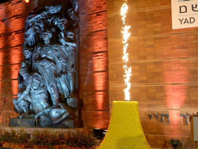 Мировые лидеры соберутся в Иерусалиме на День памяти жертв Холокоста