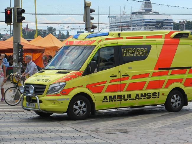 Теракт в финском городе Турку совершил 18-летний марокканец. Подробности