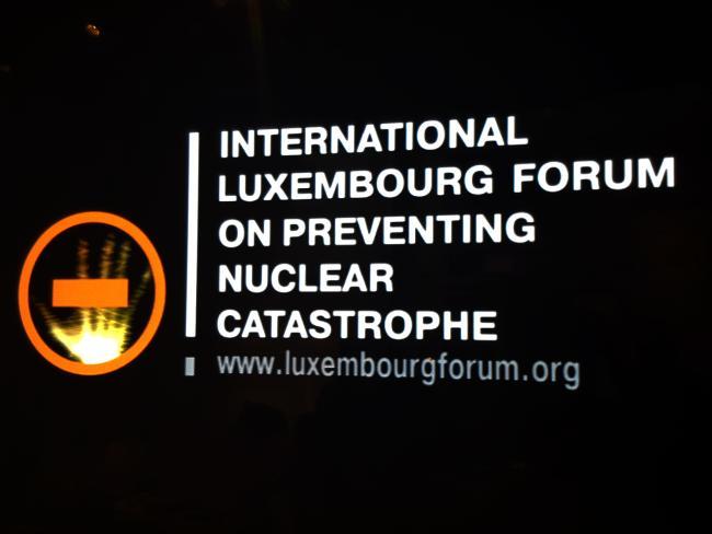 В Париже обсудят взаимоотношения России и США по вопросам ядерного разоружения