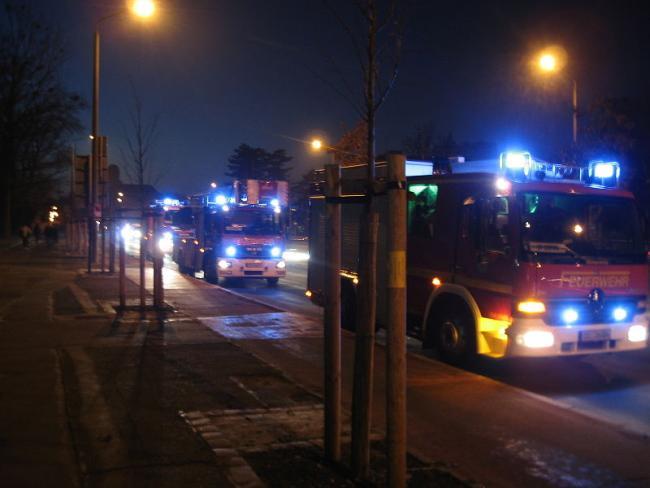 Пожар в Германии: сгорел приют для бомжей и беженцев – есть жертвы